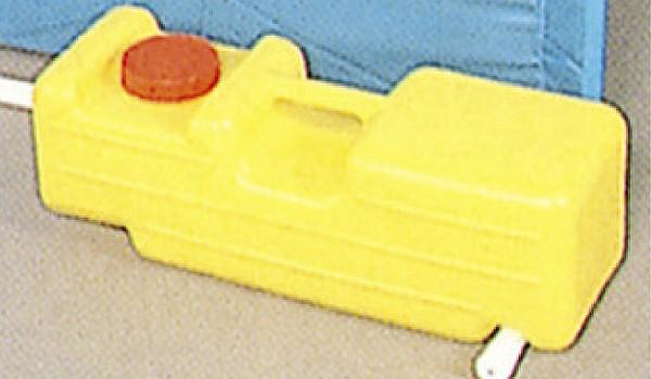 注水式ウェイト バリブロック(MBB-Y)