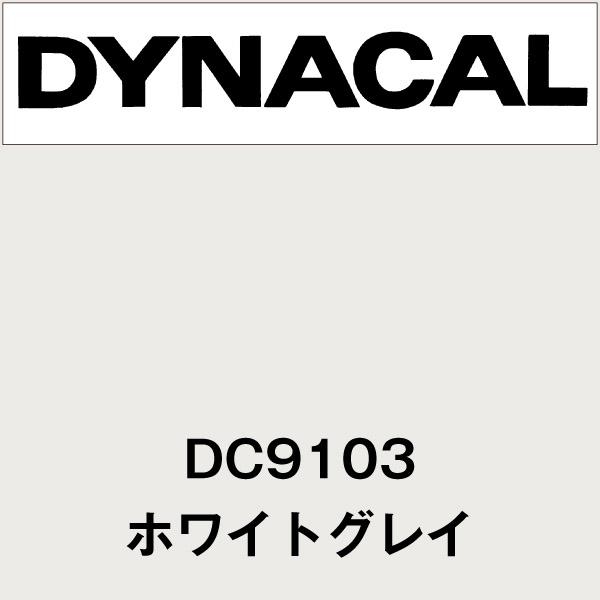 ダイナカル DC9103 ホワイトグレイ(DC9103)