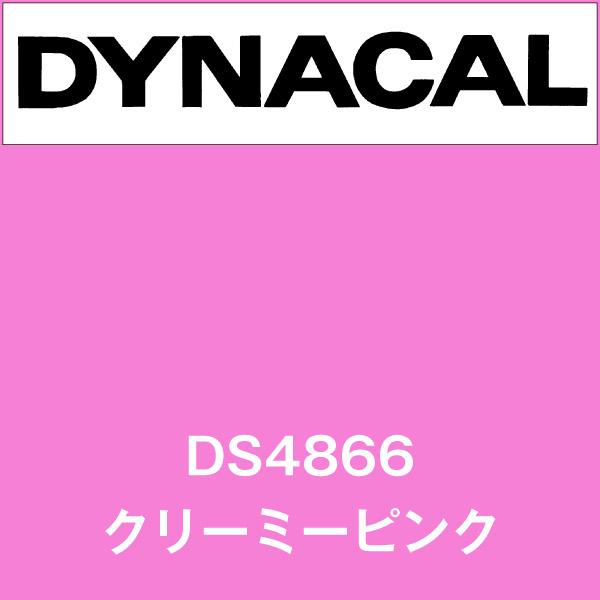 ダイナサイン DS4866 クリーミーピンク(DS4866)