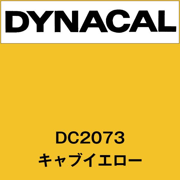ダイナカル DC2073 キャブイエロー(DC2073)