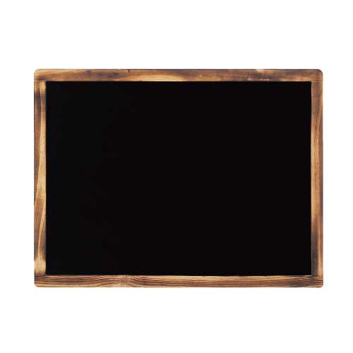 マーカー用ブラックボード HBDシリーズ 焼き(HBD456Y/HBD609Y)