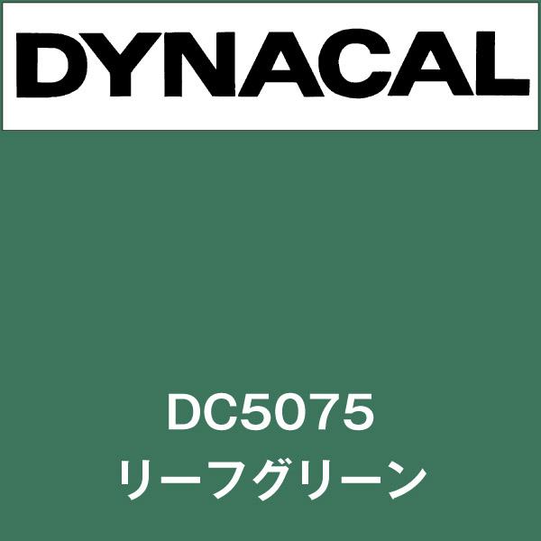 ダイナカル DC5075 リーフグリーン(DC5075)
