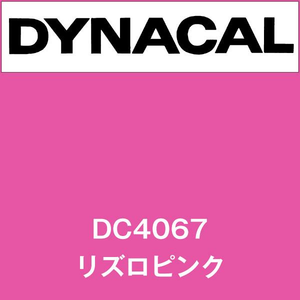 ダイナカル DC4067 リズロンピンク(DC4067)