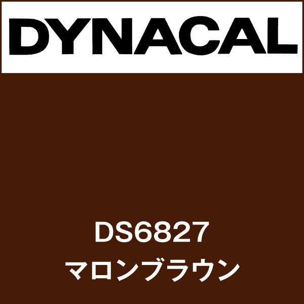 ダイナサイン DS6827 マロンブラウン(DS6827)