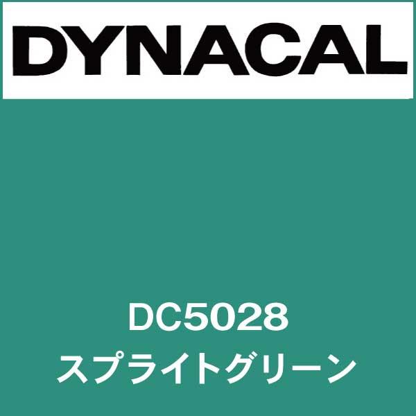 ダイナカル DC5028 スプライトグリーン(DC5028)