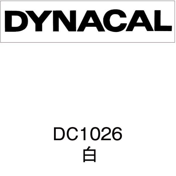 ダイナカルSV DC1026 白(白糊)(DC1026)