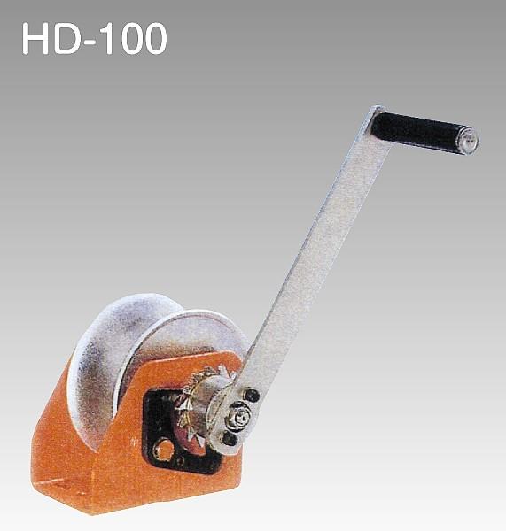 ハンディウィンチ HD-100(HD-100)