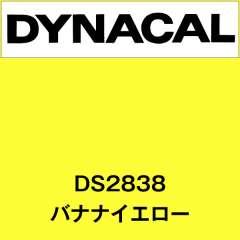ダイナサイン DS2838 バナナイエロー