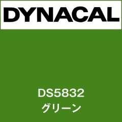 ダイナサイン DS5832 グリーン