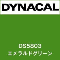 ダイナサイン DS5803 エメラルドグリーン