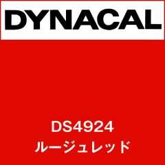 ダイナサイン DS4924 ルージュレッド