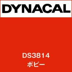 ダイナサイン DS3814 ポピー