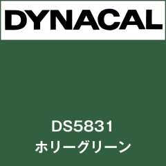 ダイナサイン DS5831 ホリーグリーン