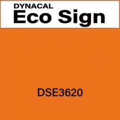ダイナカルエコサイン DSE3620