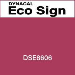 ダイナカルエコサイン DSE8606