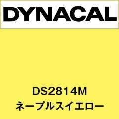 ダイナサイン DS2814M ネープルスイエロー