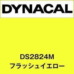 ダイナサイン DS2824M フラッシュイエロー