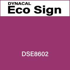 ダイナカルエコサイン DSE8602
