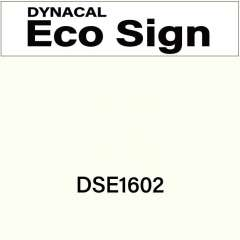 ダイナカルエコサイン DSE1602