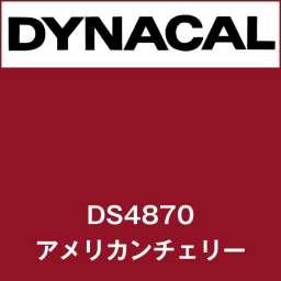 ダイナサイン DS4870 アメリカンチェリー(DS4870)