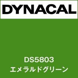 ダイナサイン DS5803 エメラルドグリーン(DS5803)