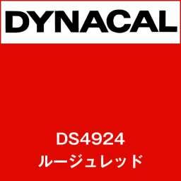 ダイナサイン DS4924 ルージュレッド(DS4924)