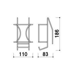 オプションラック PR-901(PR-901)_A