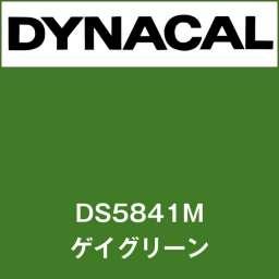 ダイナサイン DS5841M ゲイグリーン(DS5841M)
