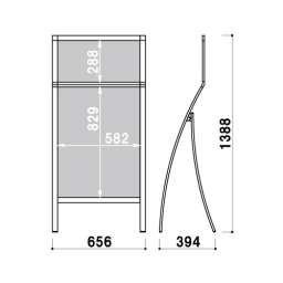 RXカーブサイン RXS-66M(RXS-66M)_A