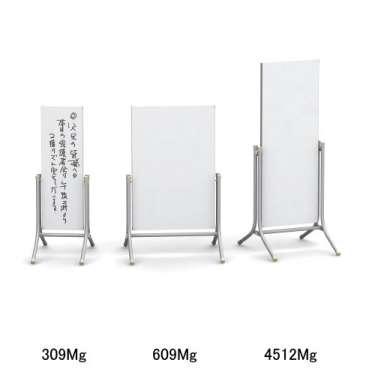 サインスタンド コロバン スチール複合板タイプ(309Mg/459Mg/609Mg/4512Mg)_2