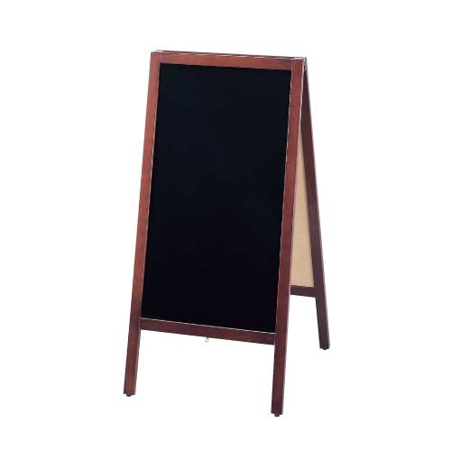 スタンド黒板 TBD70-4(TBD70-4)