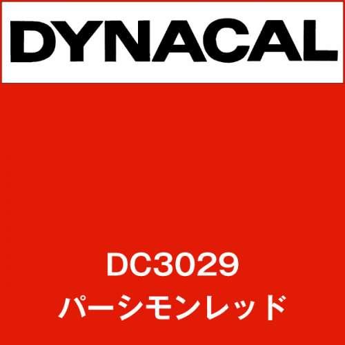 ダイナカル DC3029 パーシモンレッド(DC3029)