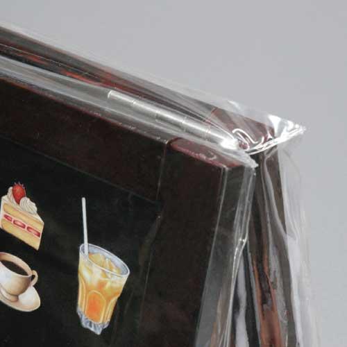 スタンド黒板用透明カバー TBCV-155(TBCV-155)_2