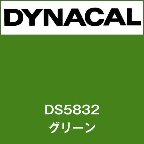 ダイナサイン DS5832 グリーン(DS5832)
