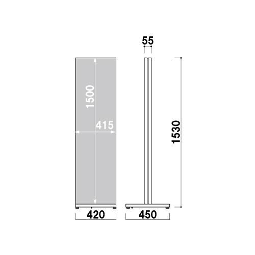 タワーサイン TS-11(TS-11)_2