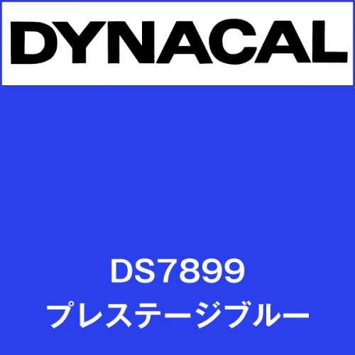 ダイナサイン DS7899 プレステージブルー(DS7899)