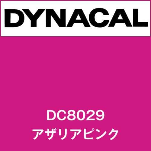 ダイナカル DC8029 アザリアピンク(DC8029)