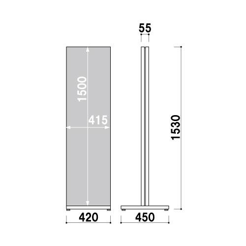 タワーサイン TS-80(TS-80)_2