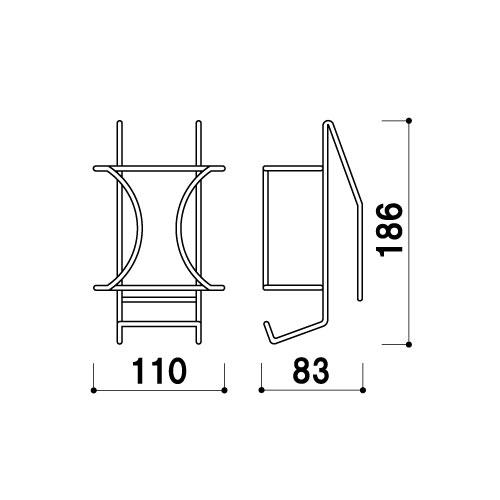 オプションラック PR-901(PR-901)_2