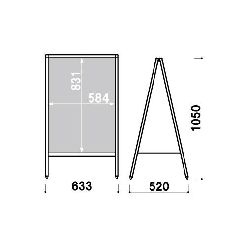 APサイン AP-281(AP-281)_2
