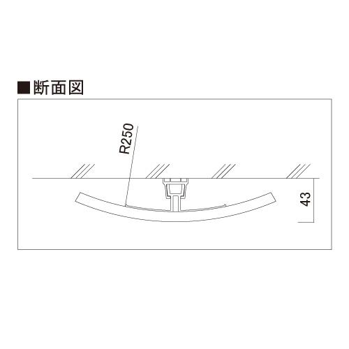 サインプレート F-PIC 平付 RBWタイプ(RBW60/RBW81/RBW150/RBW200)_2