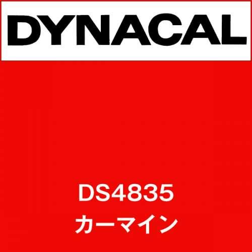 ダイナサイン DS4835 カーマイン(DS4835)