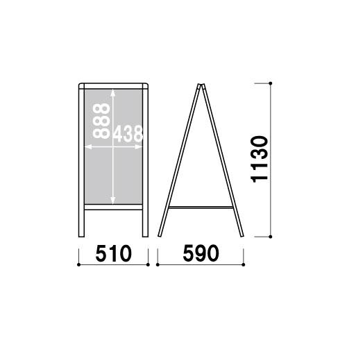 Aサイン AW-459(AW-459)_2