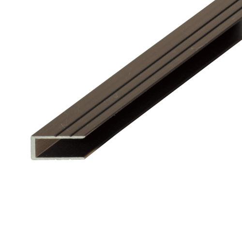 アルミフレーム スジアリ T7 ブロンズ L=1860mm(T7)