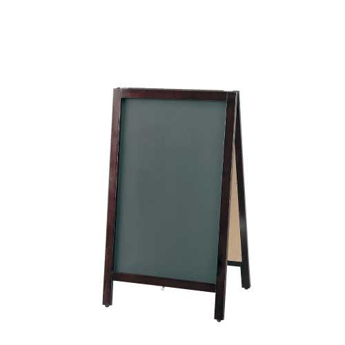 スタンド黒板 TBD80-2(TBD80-2)