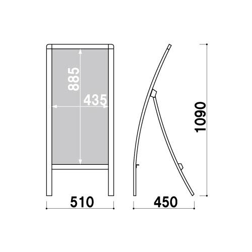 RXカーブサイン RX-30(RX-30)_2