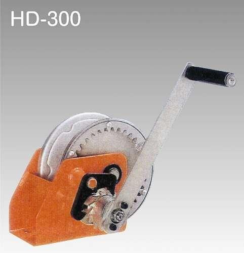 ハンディウィンチ HD-300(HD-300)