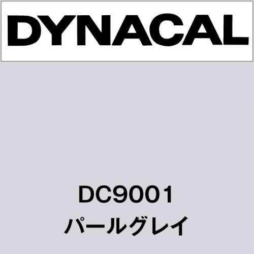 ダイナカル DC9001 パールグレイ(DC9001)