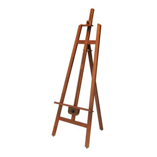 木製イーゼル MS553BR(MS553BR)