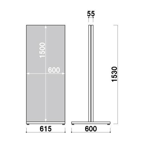 タワーサイン TS-15(TS-15)_2